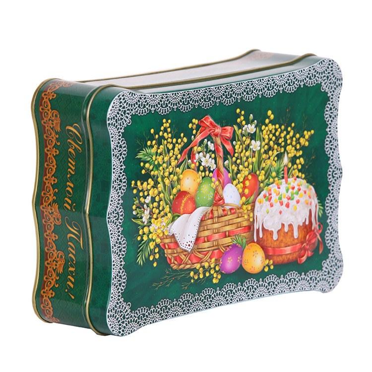 东莞厂家礼品铁盒_食品铁盒_圣诞罐_异形罐_金属包装铁盒定制