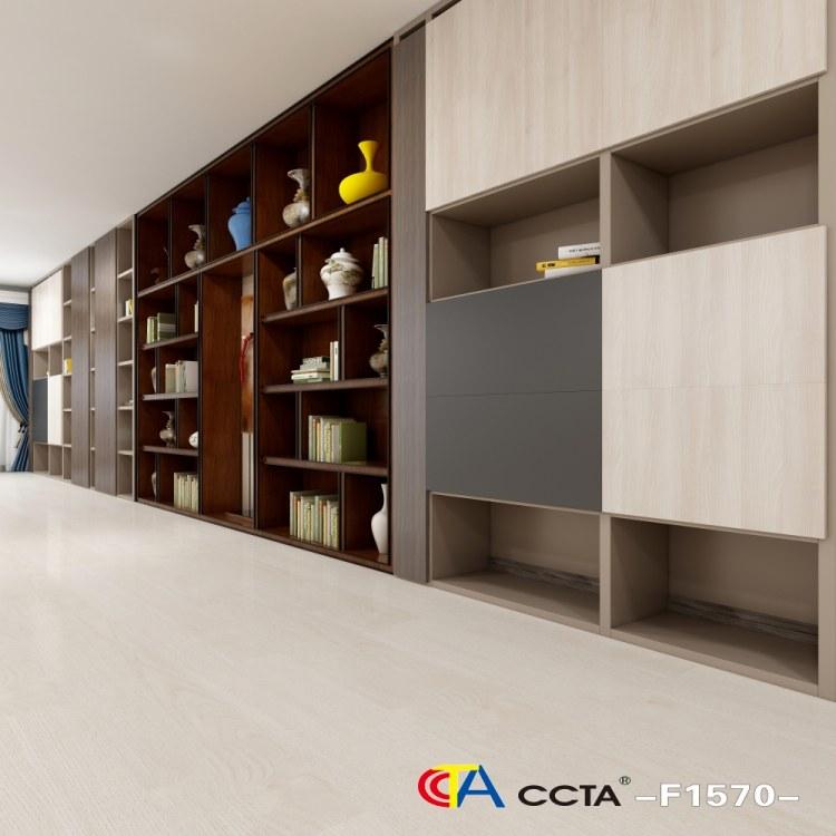 大自然品牌木地板招商 地暖工程专用 防水耐磨
