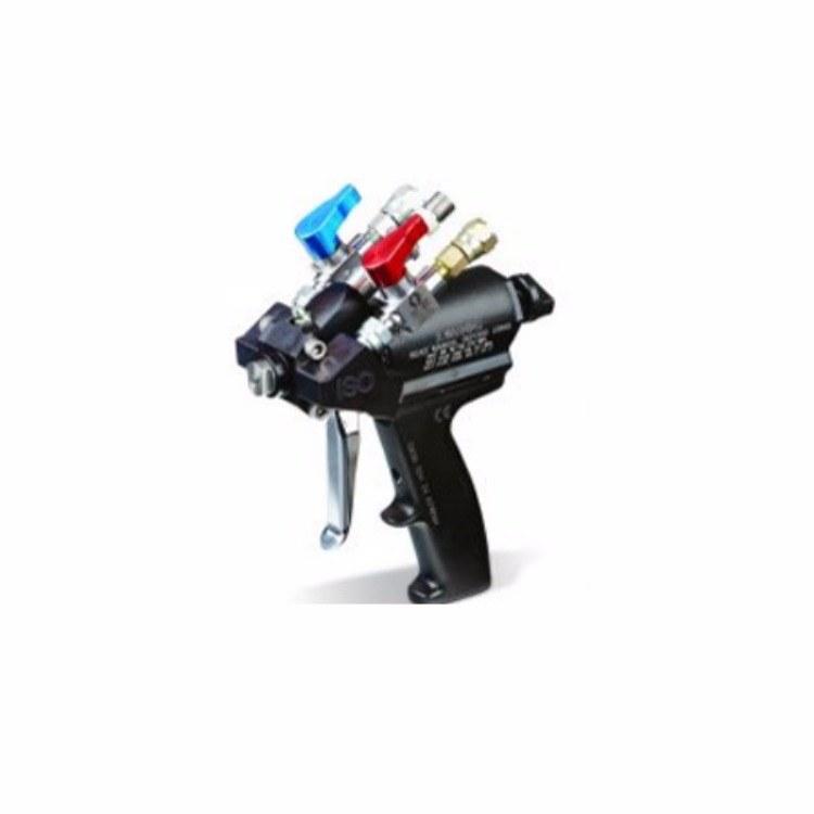 美国固瑞克 Probler P2 双组份空气清洁喷枪 粘合剂、聚氨酯、屋顶涂层、聚脲、聚氨酯涂层
