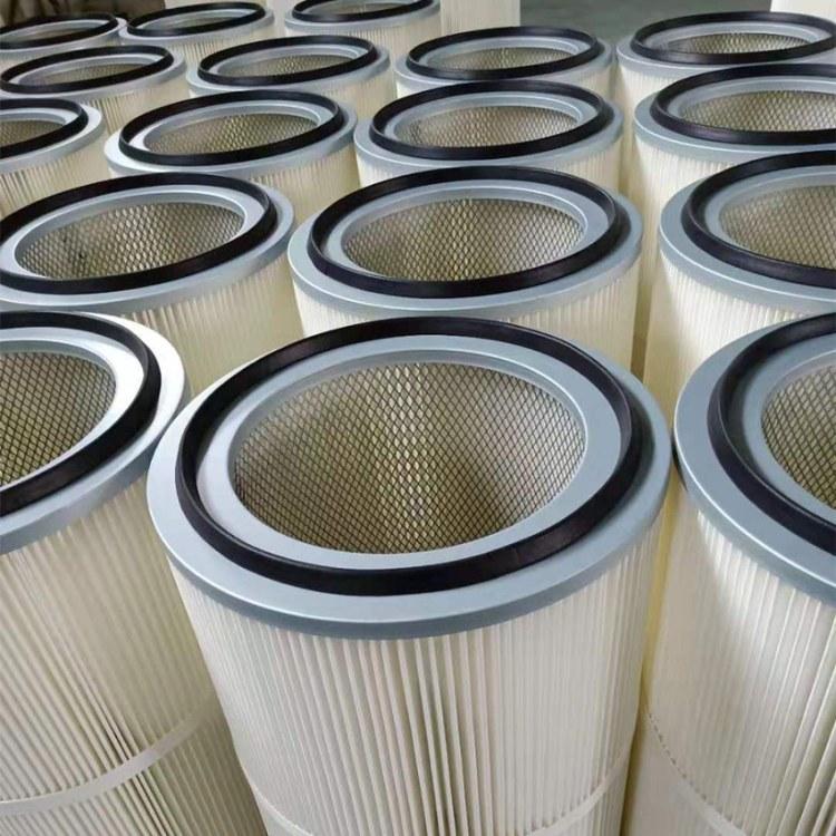 欧科除尘滤芯-除尘滤芯厂家-雄厚的技术实力
