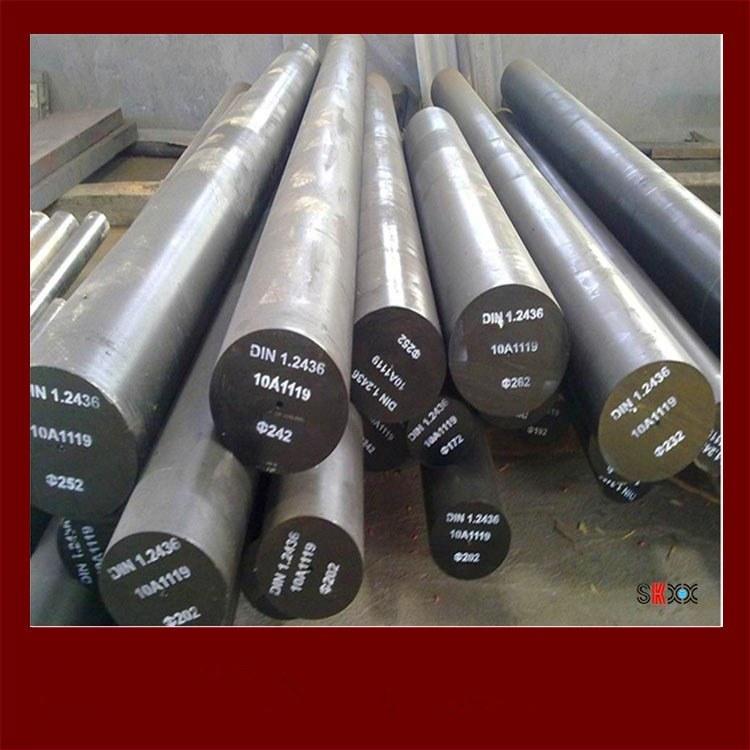兰州不锈钢圆钢-304/316材质-兰州配送