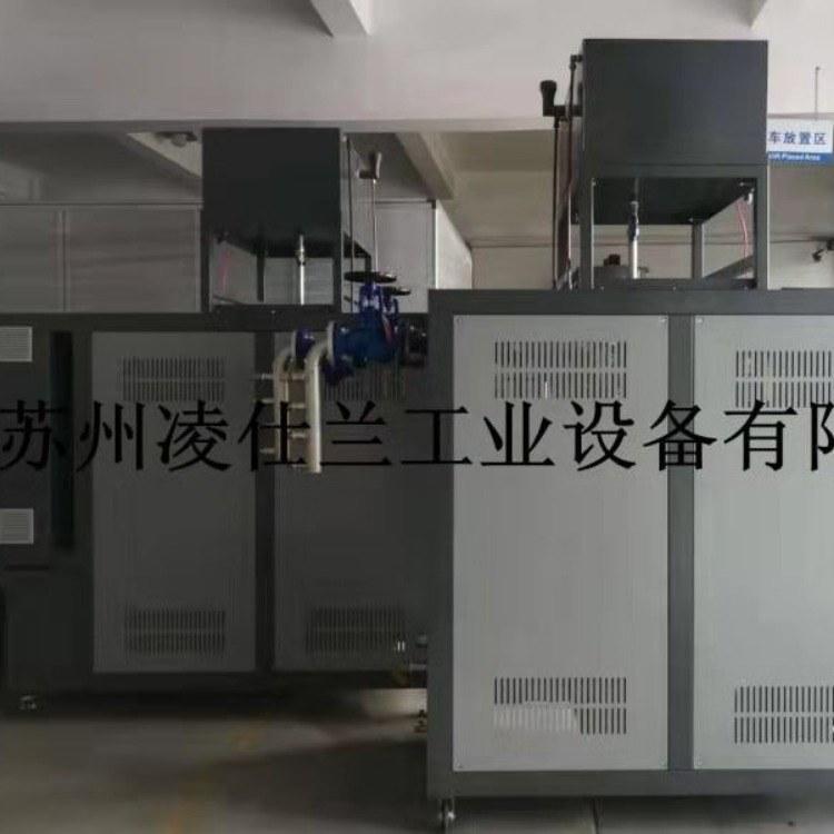 靖江油循环加热恒温设备-张家港导热油电加热机