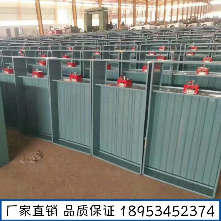 专业生产立式电动送风口 楼梯间送风口亚创专利技术