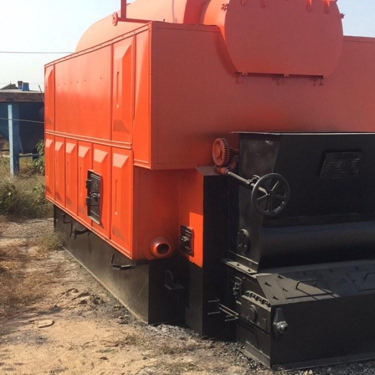 辽宁隆发锅炉价格 新型节能环保2吨生物质锅炉规格 厂家直供