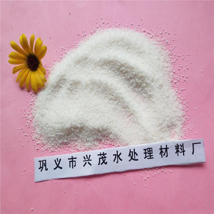 忻州洗砂场专用非离子聚丙烯酰胺应用领域