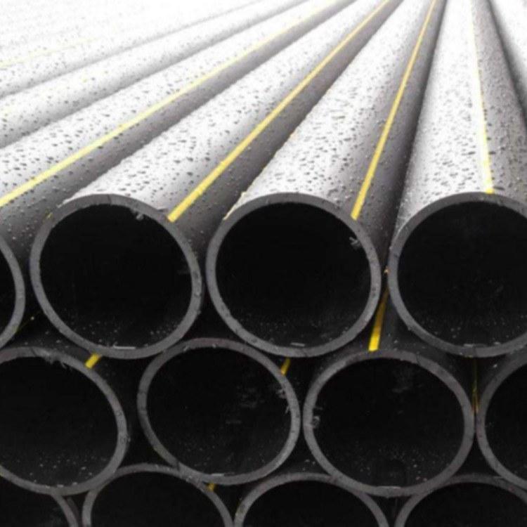 中迈、燃气管、HDPE、热熔对接、临沂、厂家直销