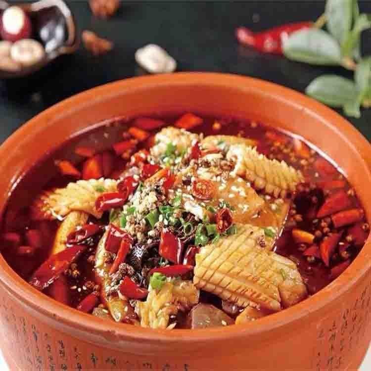 火锅冒菜加盟,特色美食-成都成旭餐饮 火热加盟中 冒菜培训.