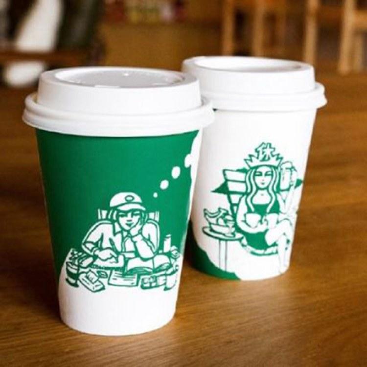 四川旭美印务纸杯生产厂家 派对 生日 安全环保纸杯 厂家直销