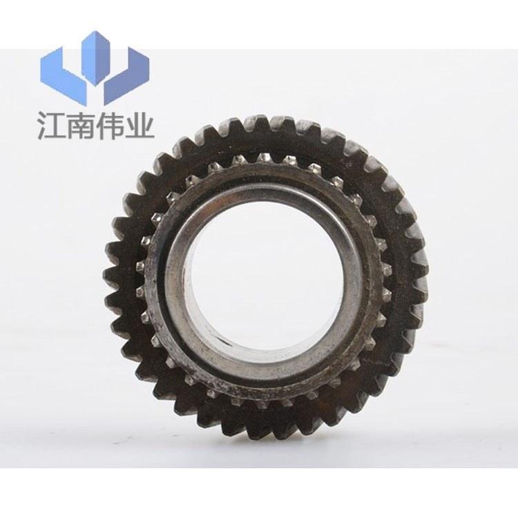 塑料齿轮 齿轮加工定制