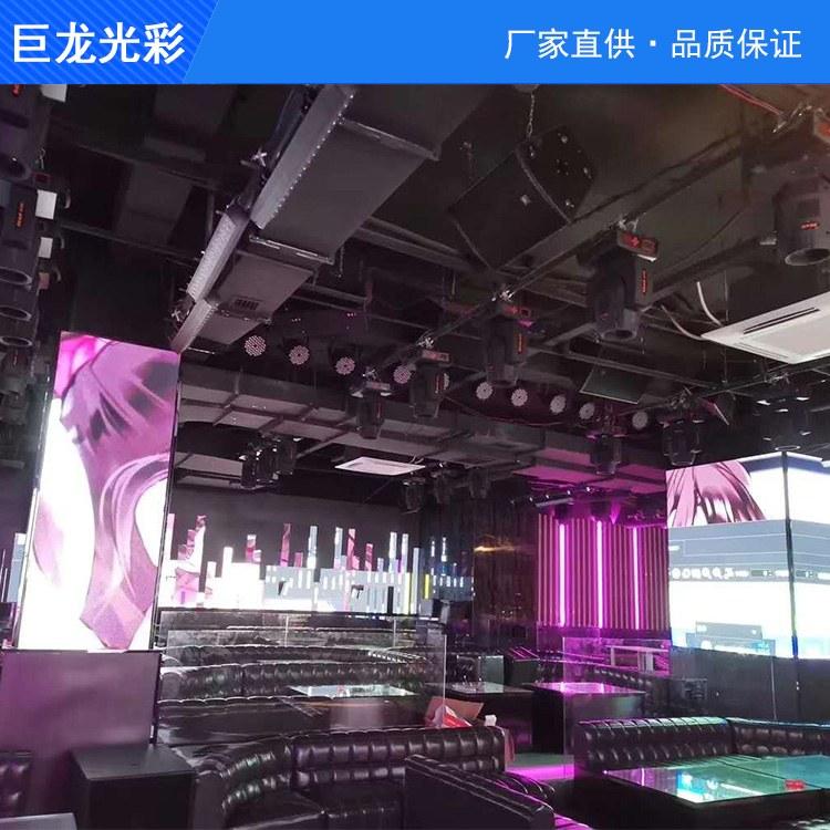 贵州大型LED屏幕安装设计