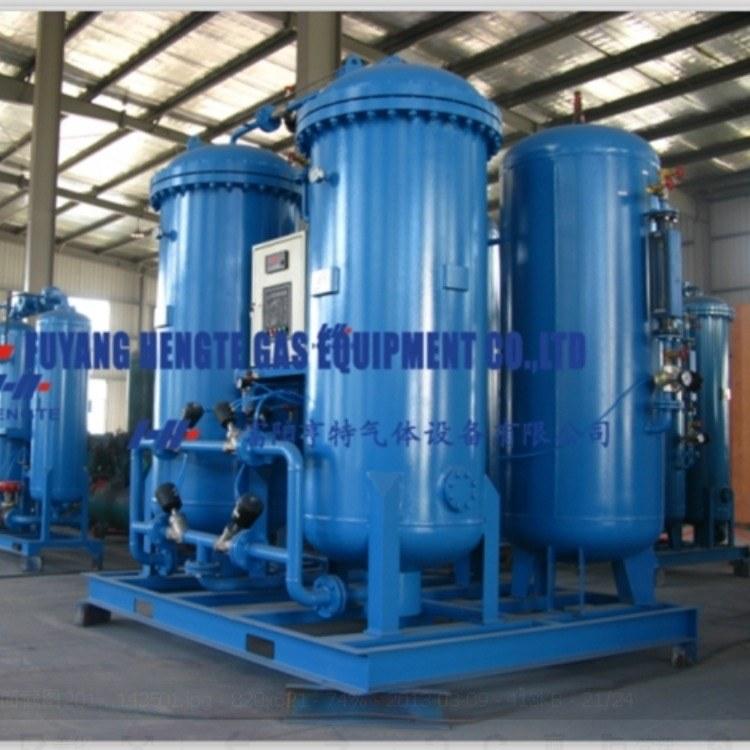 工业锅炉氧气助燃装置