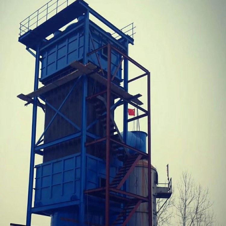 山东济宁 工业环保除尘器 湿式电除尘器专业生产 除尘效率高