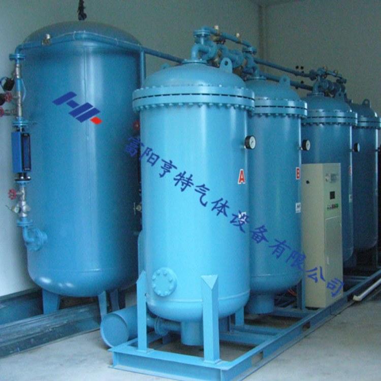 VPSA节能型减排富氧设备 富氧节能装置