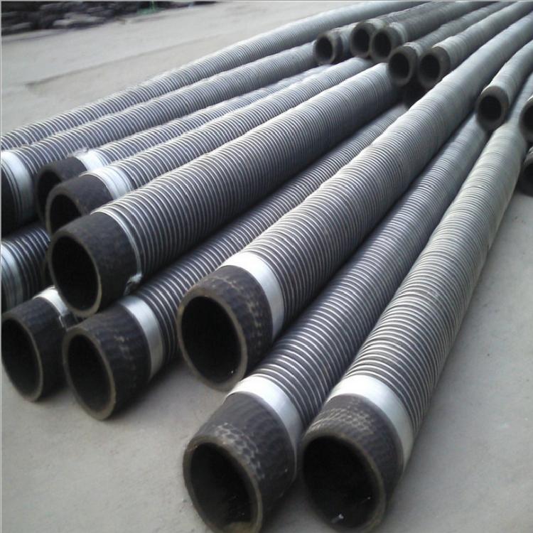 生产厂家供应 光面液压胶管 高压胶管总成 夹布胶管