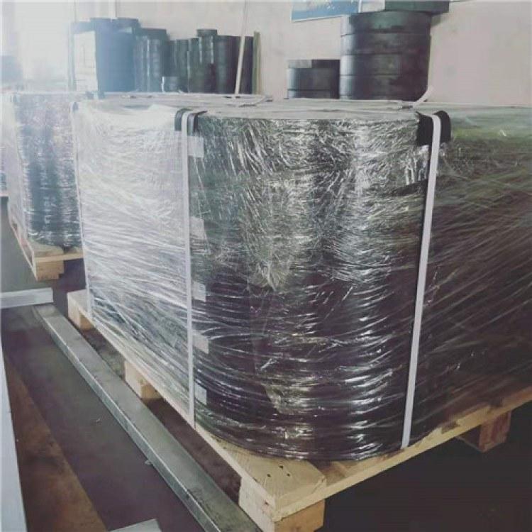 桥梁工程橡胶支座 四孔网架橡胶支座 尺寸规格可定做