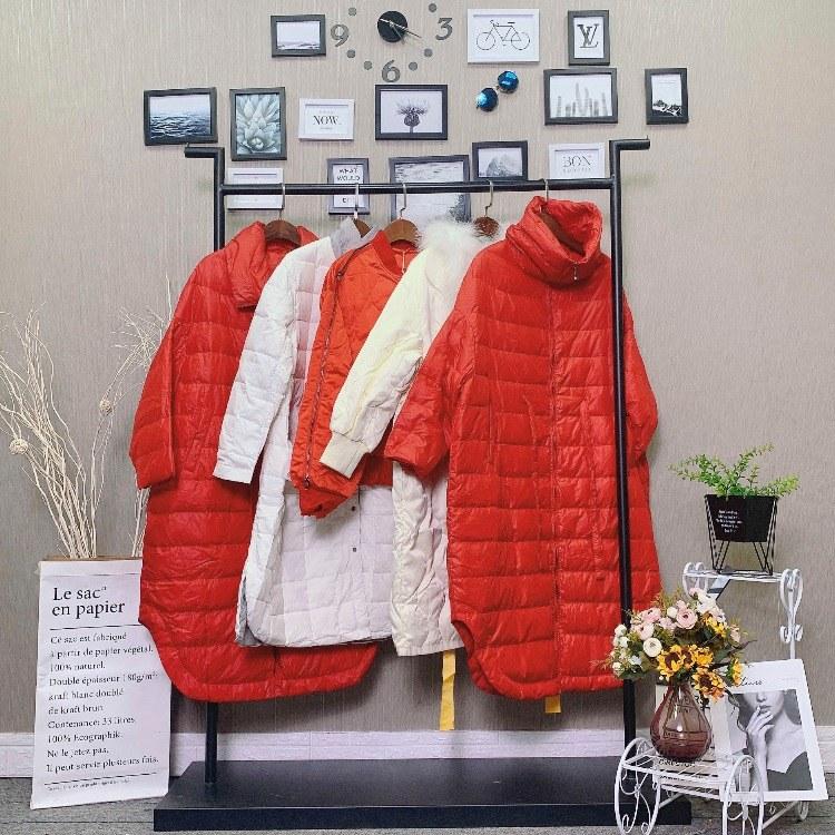 雪莱尔欧弟娜广州品牌折扣女装库存尾货石井批发市场品牌女装折扣大码女装品牌