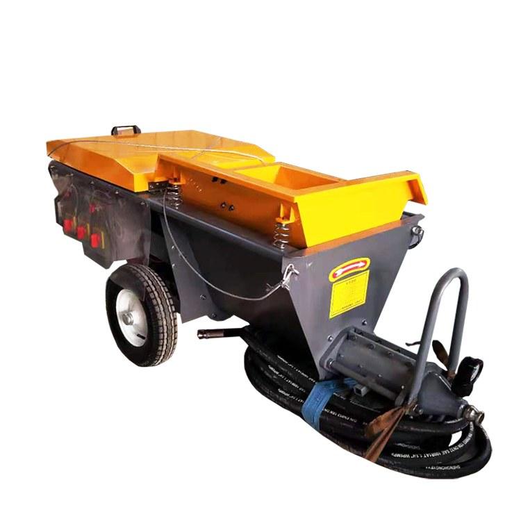全自动保温砂浆喷涂机厂家现货供应 自动化系统