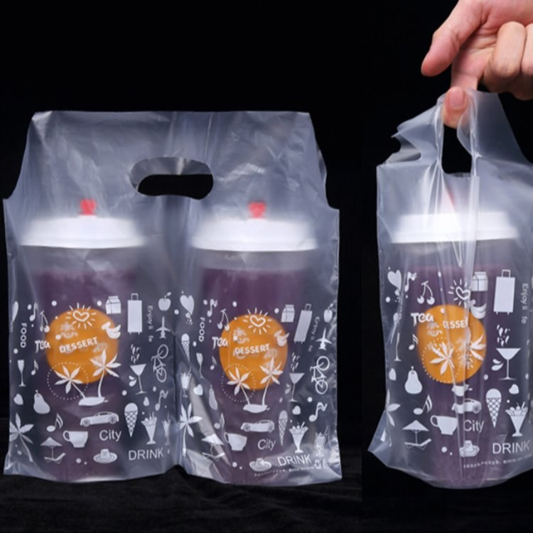 江苏扬州星冠-塑料打包袋定做厂家