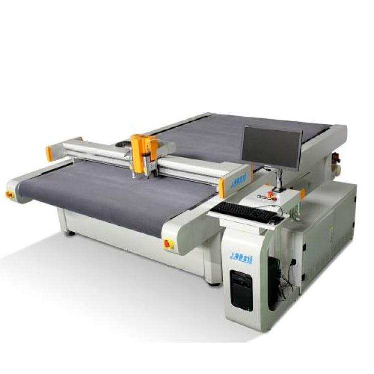 太原导带式切膜机XB-S3600  不干胶分切机切割机玻璃亚克力手机切膜机  质量可靠