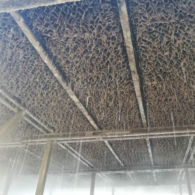 填料冷却塔清洗 格蓝化工 电厂冷却塔填料清洗方案