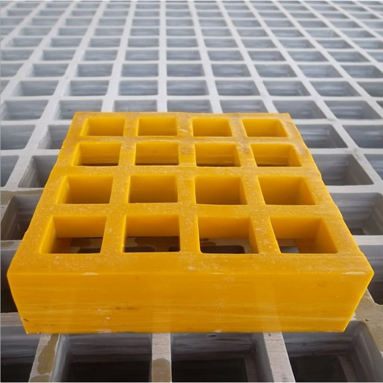 价格供应养殖场格栅拼接格栅玻璃钢格栅平台