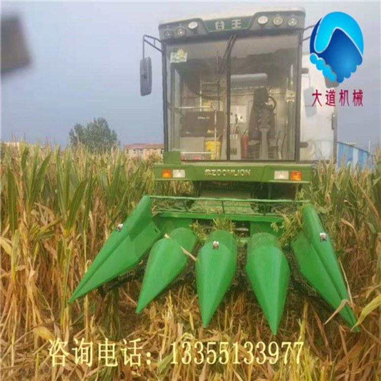 收玉米厂家  小麦收割机