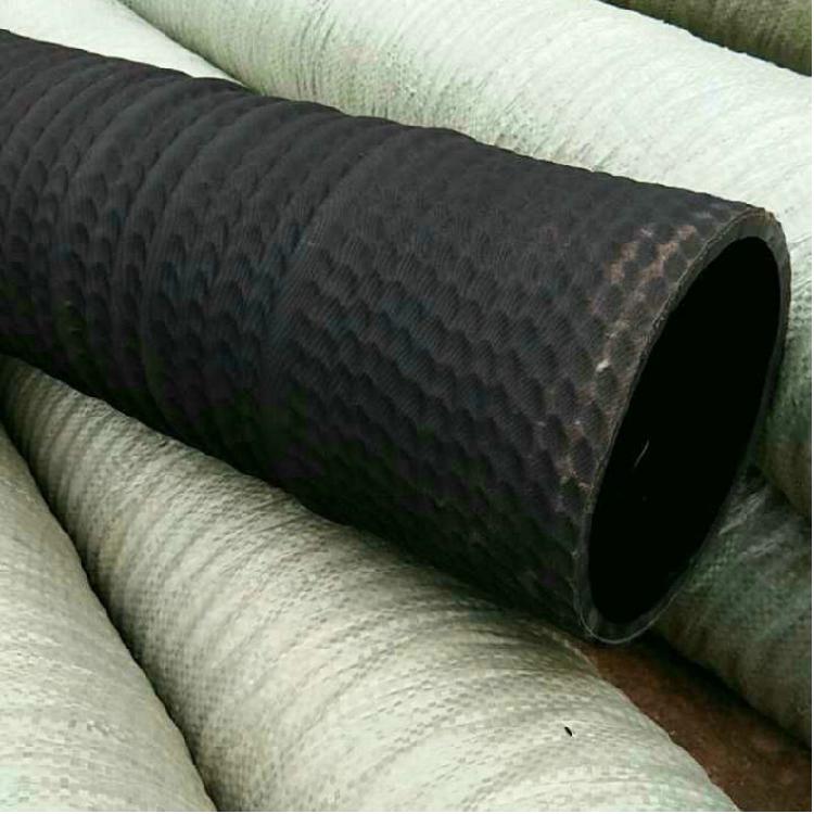 华北厂家批发 钢丝编织胶管 高压胶管总成 空气软管