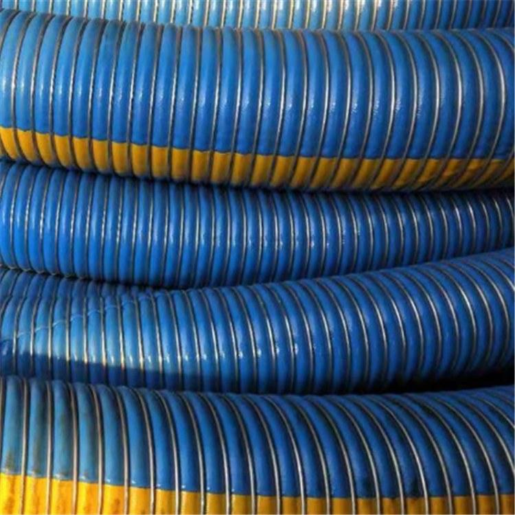 弘创厂家供应化学装卸软管 PTFE高压化学输送管 轻型复合软管 质量优良