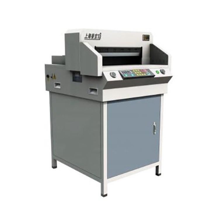 太原XB-490EP切纸机 精密数控电动切纸机 电动裁纸机 公司推荐