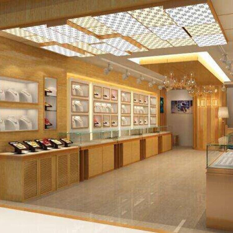 郑州钛合金货柜厂,亿普迪现货供应,钛合金展柜专业定做生产厂家