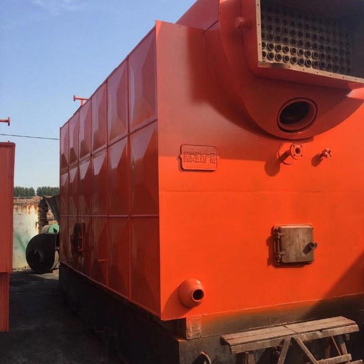 辽宁隆发回收 1吨导热油锅炉安装 参数 沈阳隆发智能生物质锅炉