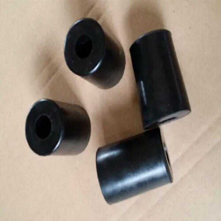 网红爆款 橡胶柱 耐磨减震 多种定制 橡胶柱厂家万鑫橡塑