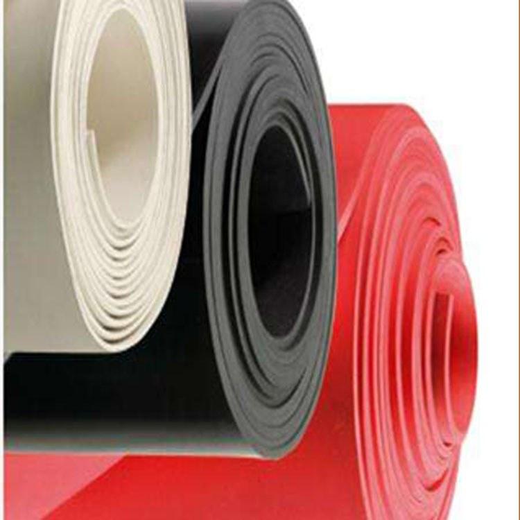 大量生产 耐油氟胶板 氟胶板 黑色氟胶板 氟橡胶板