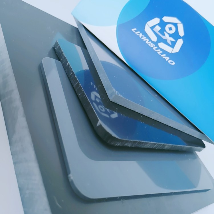 PVC硬板PVC软板质量可靠信誉保证山东利信