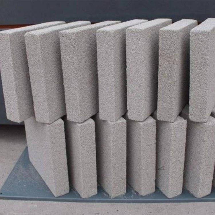 厂家直销 水泥发泡板 发泡水泥保温板 屋面外墙防火隔离带.