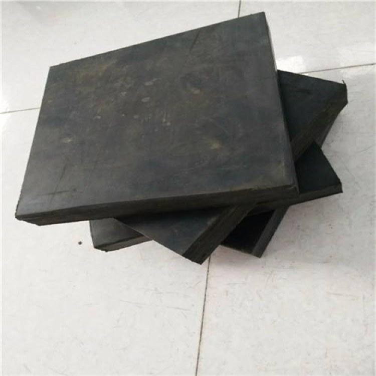 供应GYZ-GJZ板式橡胶支座 四孔网架天然橡胶支座定做