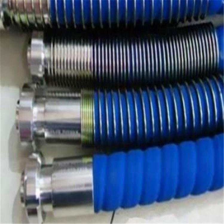 弘创加工化学品复合软管 PTFE软管 化学溶剂吸排管 价格优惠