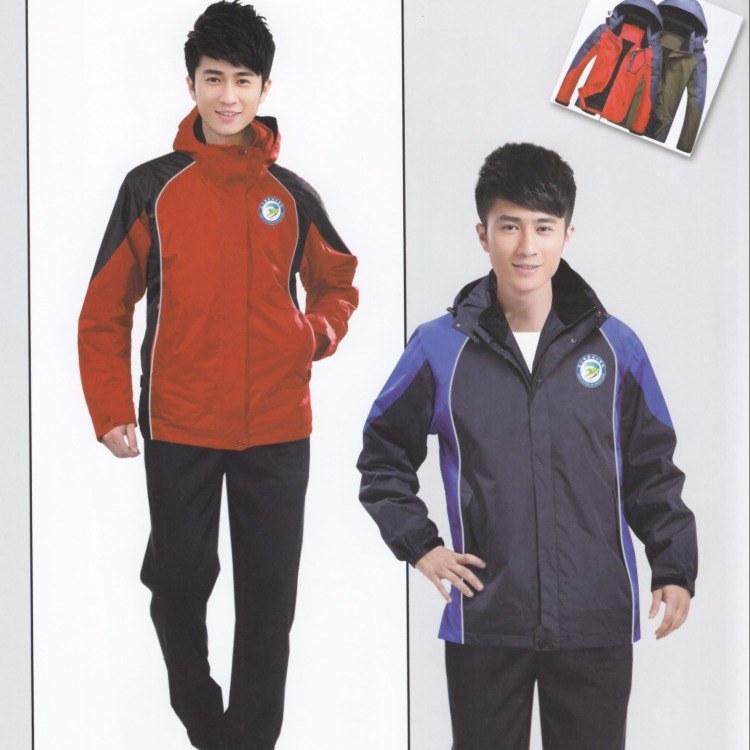 河南郑州冲锋衣定做生产厂家,冲锋衣定制logo