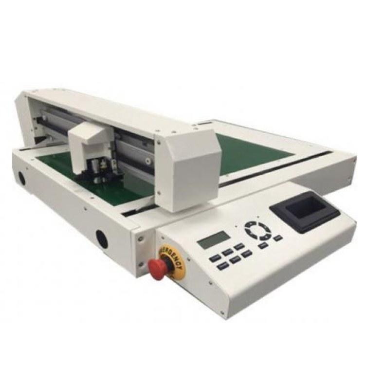 太原XB-588 数码图文专用数字模切机  不干胶异形模切 厂家直销 质量保证