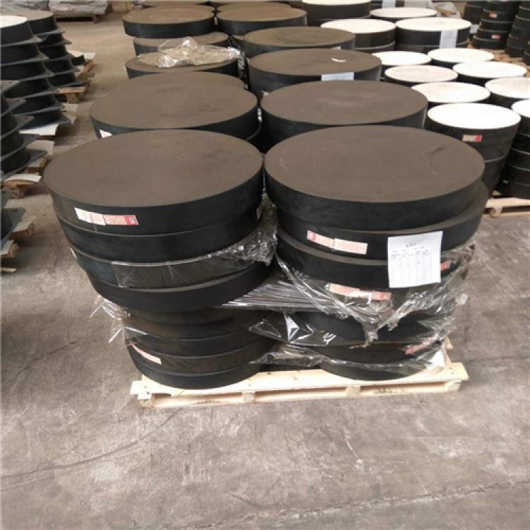 供应圆形板式橡胶支座 矩形公路桥梁支座 方形橡胶垫块