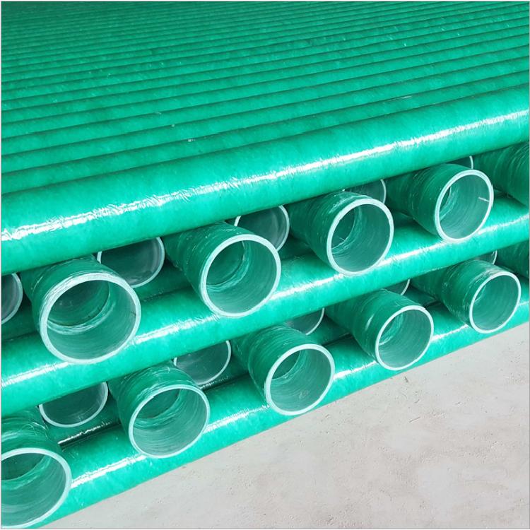 价格批发玻璃钢管道大口径玻璃钢管道玻璃钢电力管道