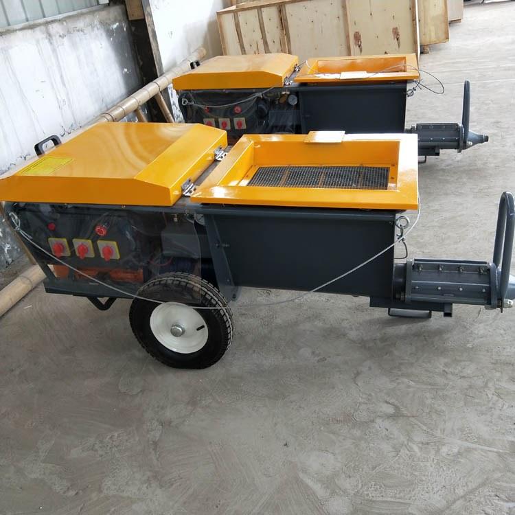 全自动电动水泥多功能砂浆喷浆机建筑工地专用喷浆机器