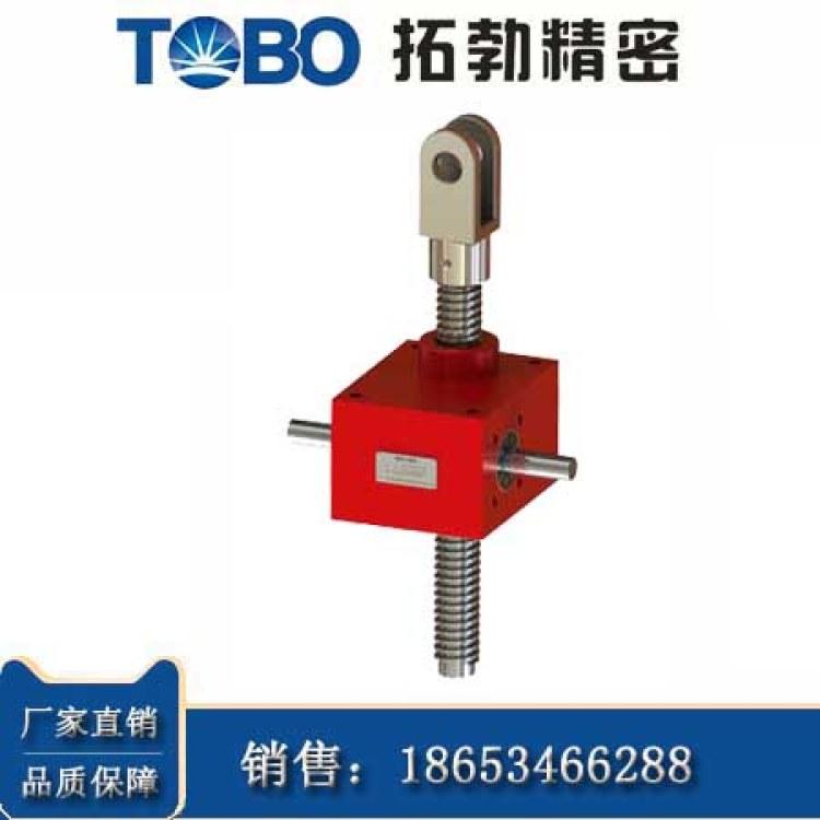 拓勃TOBO 螺旋丝杆升降机 TP306螺旋丝杆升降机 畅销全国
