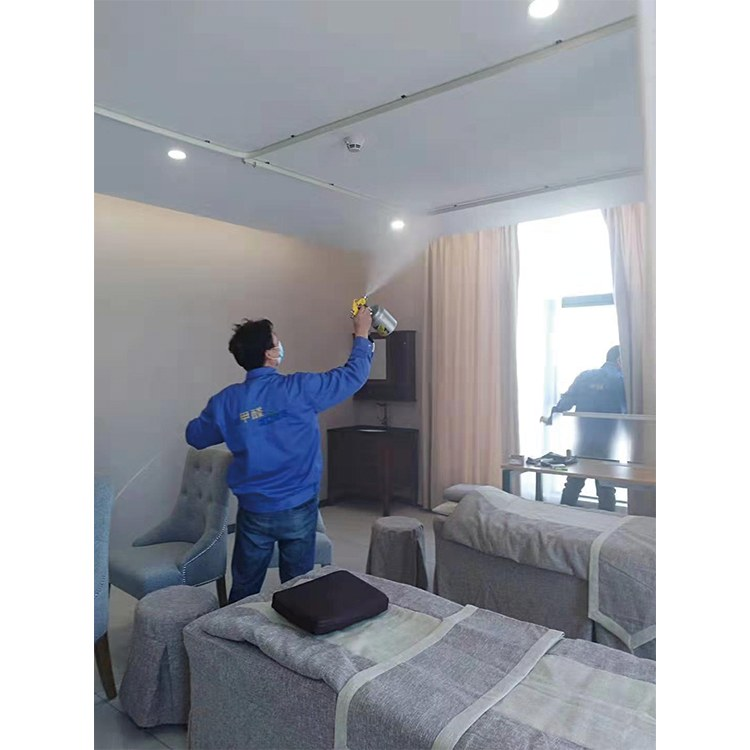 凯宇甲醛净化 室内空气干燥 甲醛去除 去除装修异味