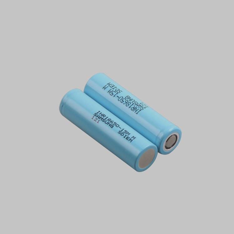 三星18650-15MM动力锂电池