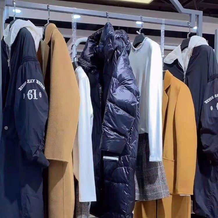 漠义一线品牌女装批发拿货多种款式女装店免费加盟
