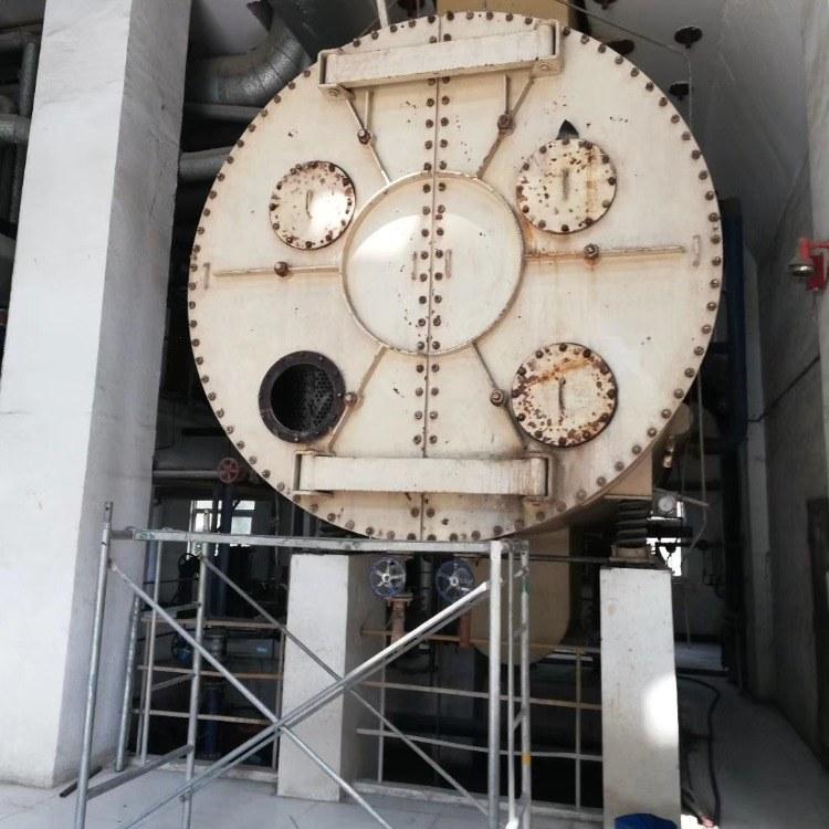 凝汽器化学清洗  水泥厂 冷凝器