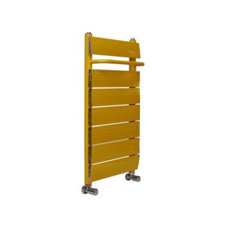 歐格寶 暖氣片家用銅鋁小背簍 衛浴水暖散熱器廚房衛生間小背簍