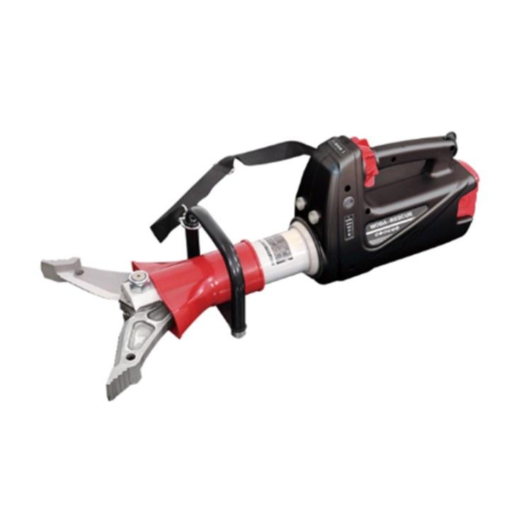 程煤DJK-300型电动剪扩钳 电动液压剪 专业生产电动剪液压扩钳