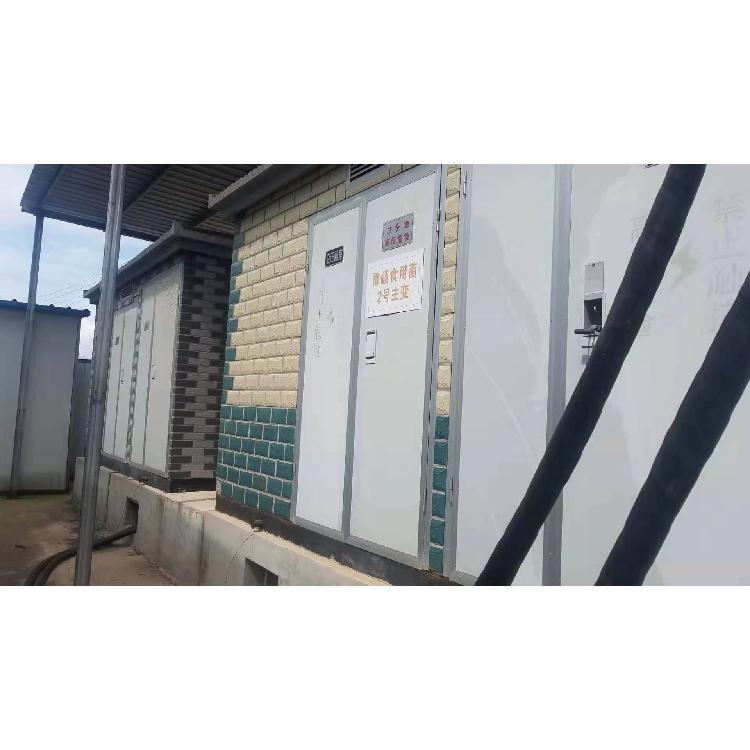 富阳箱式变电站回收绥宁回收中频炉变压器